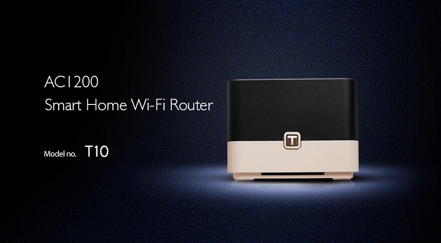 Router ToToLink T10