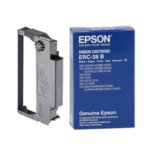 Ruy băng Epson ERC 38B