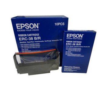 Ruy băng Epson ERC 38(B/R)
