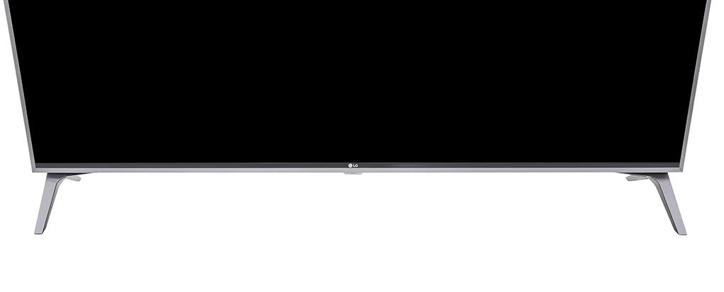 Smart Tivi LG 43 inch 43UJ750T chân đế1