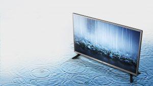 Smart Tivi LG 55 inch 55LJ550T âm thanh vòm