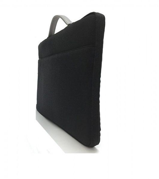 Túi JCPAL 15'' Nylon Business Style SleeveJCP2273 (Đen)