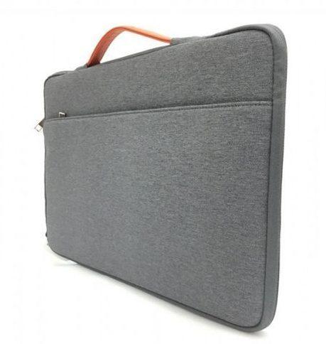 Túi JCPAL 15'' Nylon Business Style SleeveJCP2274 (Xám)