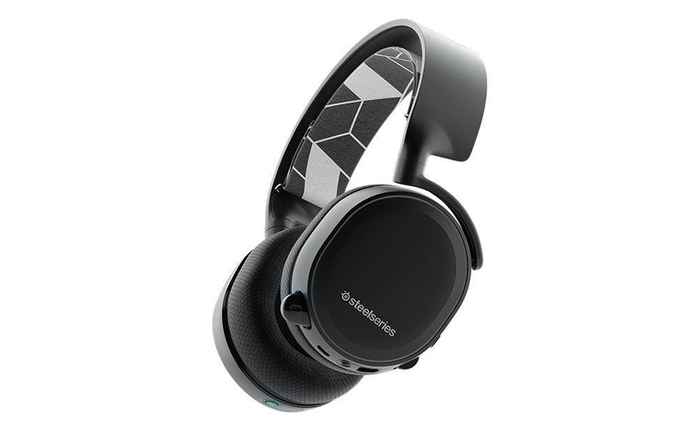 Tai Nghe Bluetooth SteelSeries Arctis 3