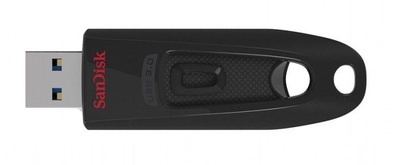 USB Sandisk 16GB (SDCZ48- U46)