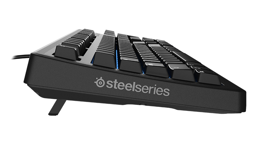 Bàn phím SteelSeries Apex 100 Blue LED