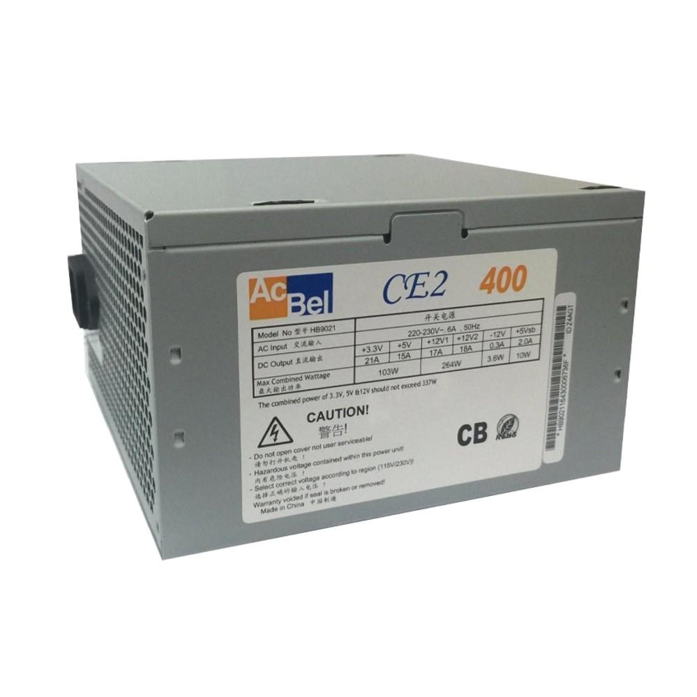 Nguồn/ Power Acbel 400W CE2+