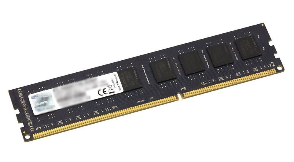 Bộ nhớ DDR4 G.Skill 8GB (2666) F4-2666C19S-8GNT