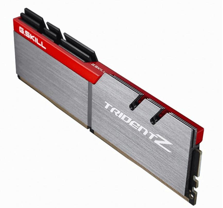 Bộ nhớ DDR4 G.Skill 32GB (3200) F4-3200C16D-32GTZ (2x16GB)