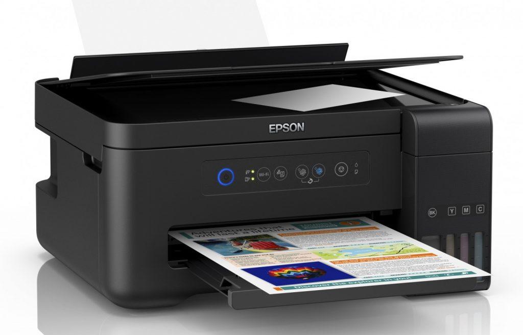 Máy in Epson L4150
