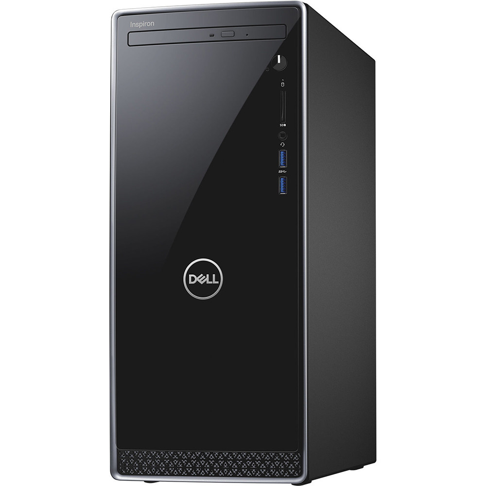 PC Dell Inspiron 3670 MT