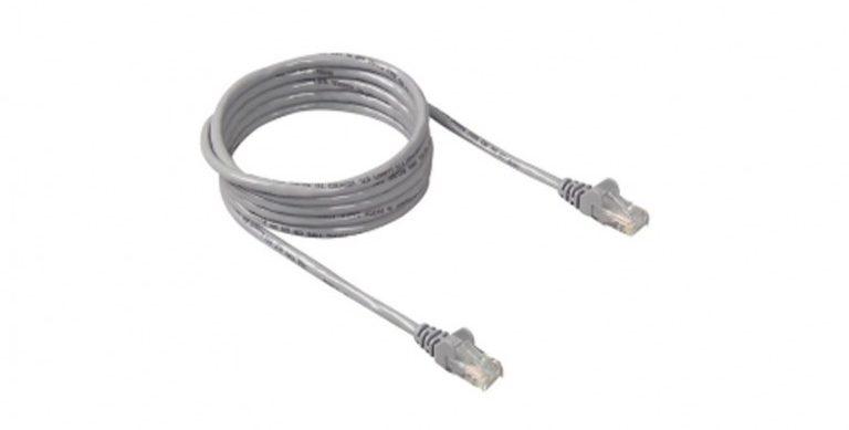 dây UTP Vcom (15m) cat6 Slim