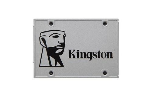 """SSD Kingston 240GB 2.5"""" Sata3"""