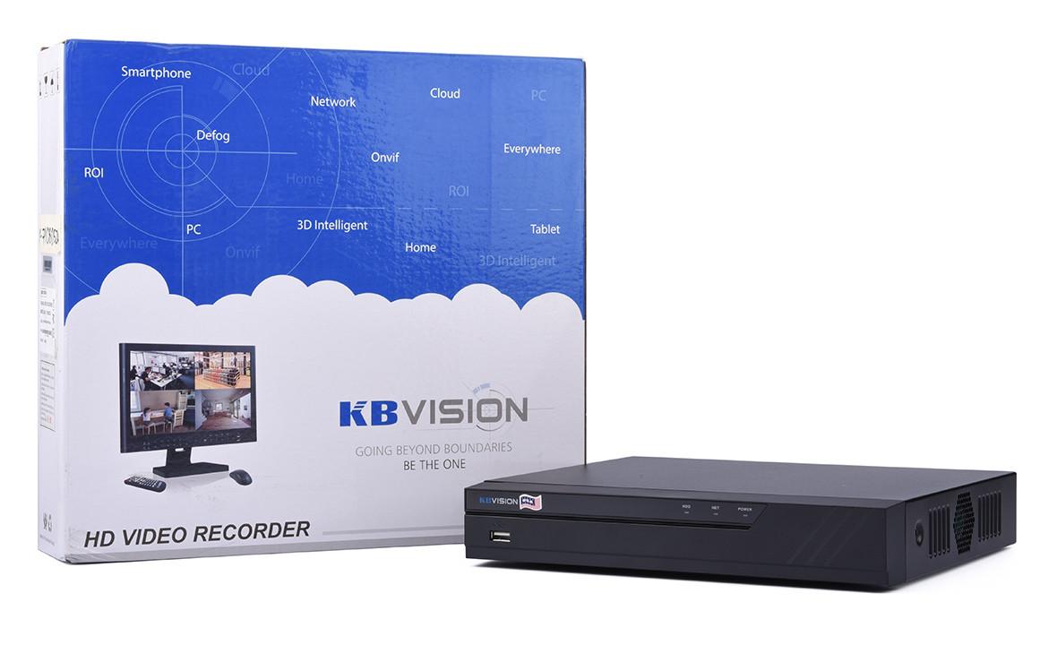 Đầu ghi KBvision KX-8108N2ZA