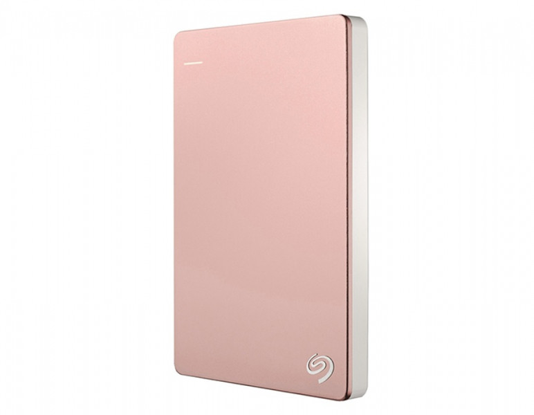 Ổ cứng HDD Seagate 2TB Backup Plus 3.0, 2.5'' (Hồng)