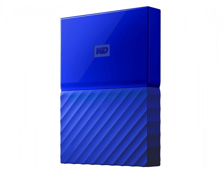 Ổ cứng HDD WD 1TB Passport 2.5