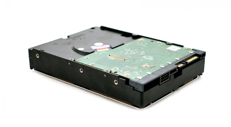 Ổ cứng HDD WD 6TB WD6002FRYZ