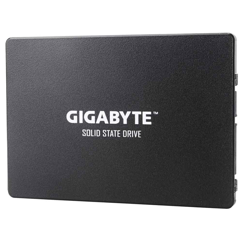 "Ổ cứng SSD Gigabyte 2.5"" 240GB SATA 6Gb/s (GP-GSTFS31240GNTD)"