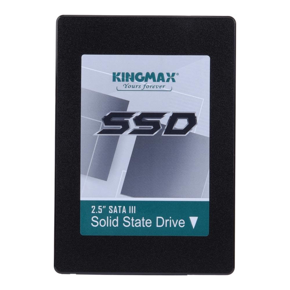 Ổ cứng SSD Kingmax 240GB Sata III SMV32