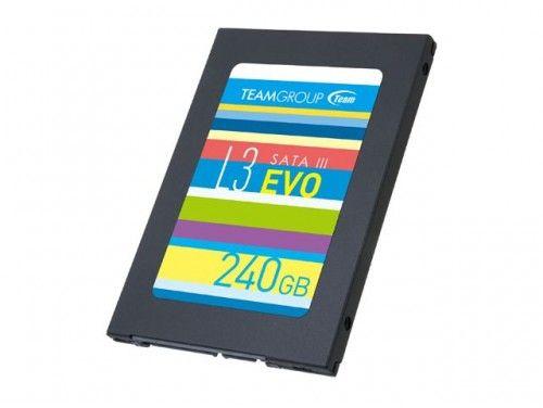 Ổ cứng SSD Team L3 Lite EVO 240GB SATA III