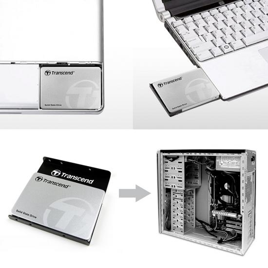 Ổ cứng SSD Transcend 370S 1TB
