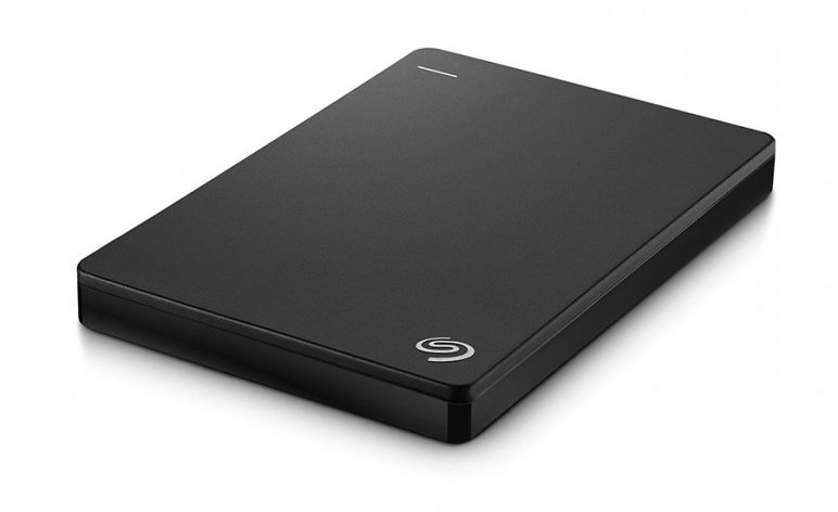 Ổ cứng HDD Seagate 2TB Backup Plus 3.0, 2.5'' (Đen)