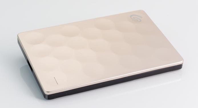 Ổ cứng HDD Seagate 2TB Backup Plus Ultra Slim 3.0, 2.5