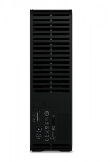 Ổ cứng HDD WD 2TB Elements+Box 3.5