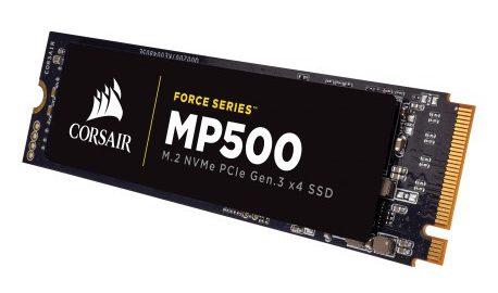 Ổ cứng SSD Corsair Force 120GB MP500 (m2-2280)