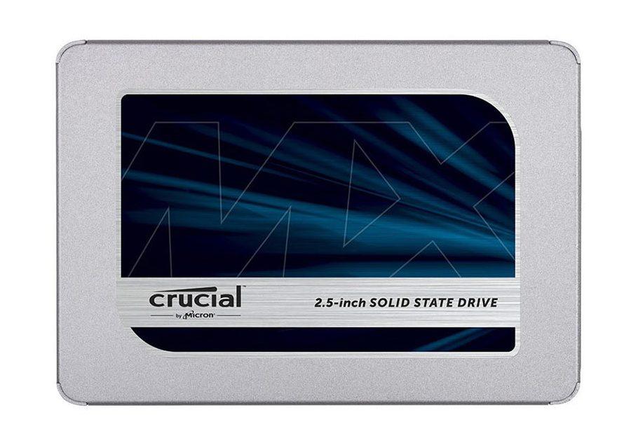"Ổ cứng SSD Crucial MX500 2.5"" 500GB SATA 6.0Gb/s"