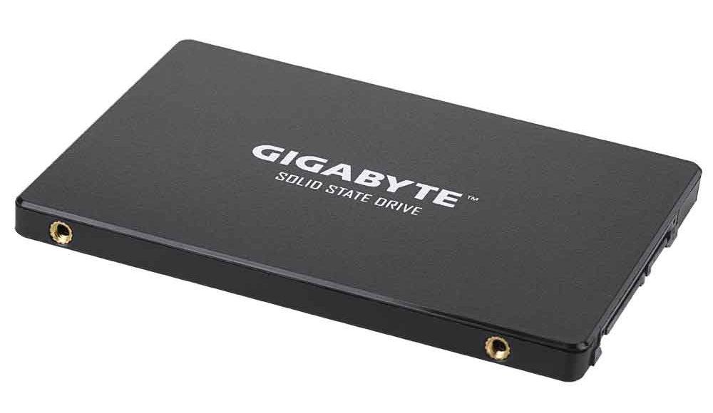 "Ổ cứng SSD Gigabyte 2.5"" 120GB SATA 6Gb/s (GP-GSTFS31120GNTD)"