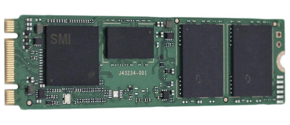 Ổ cứng SSD Intel 256GB SSDSCKKW256G8X1 (545s) M.2
