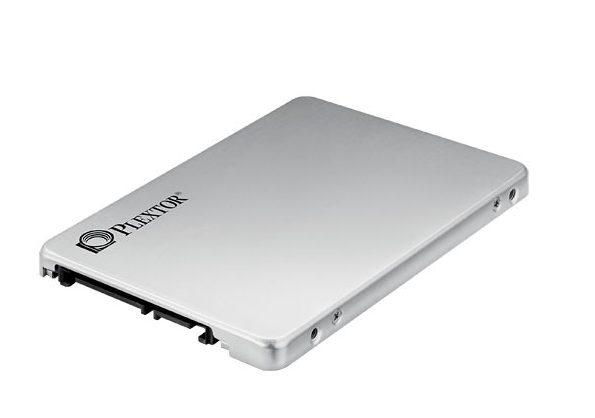 Ổ cứng SSD Plextor 2.5 128GB SATA 6Gb:s (PX-128M8VC) 3