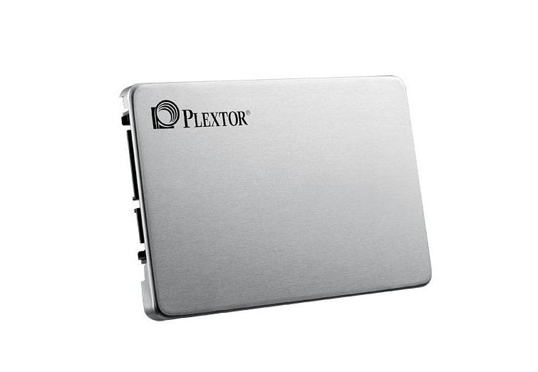 Ổ cứng SSD Plextor 2.5 256GB SATA 6Gb:s (PX-256M8VC) 1
