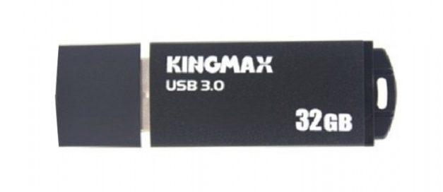 Ổ cứng di động/ USB Kingmax 32GB MB-03 ( đen)