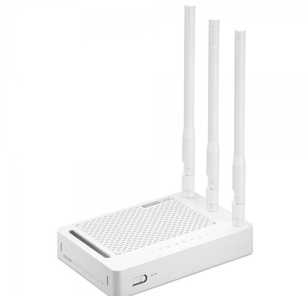 Thiết bị mạng ToToLink N302R+ sản phẩm phù hợp cho ngôi nhà của bạn