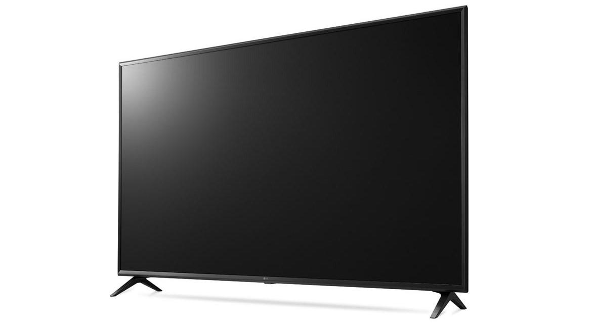Tivi Smart LG LED UHD 50 inch 50UK6300