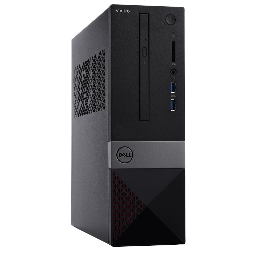 Máy tính để bàn/ PC Dell Vostro V3470B SFF (i5 8400/4GB/1TB/Win10)