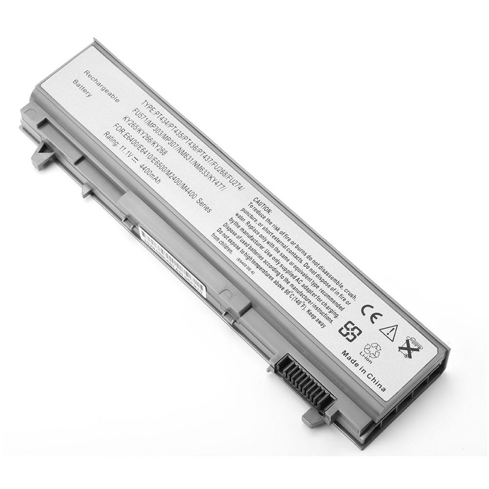 Pin dùng cho laptop Dell E6400 (6cell) và các series Dell khác