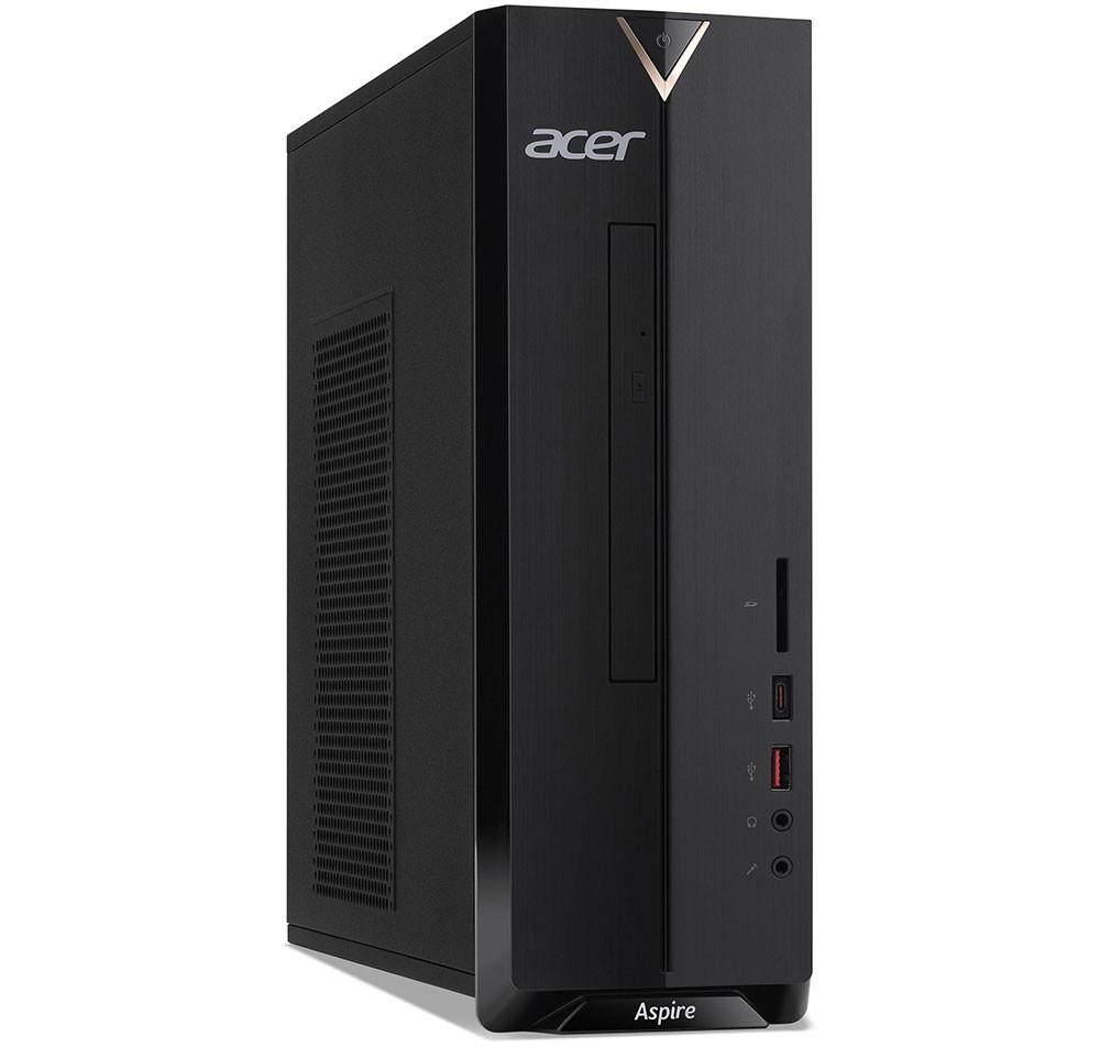 Máy tính để bàn/ PC ACER AS XC-885 (G5400/4GB/1TB/Win 10) (DT.BAQSV.007) sự lựa chọn thông minh cho công việc của bạn