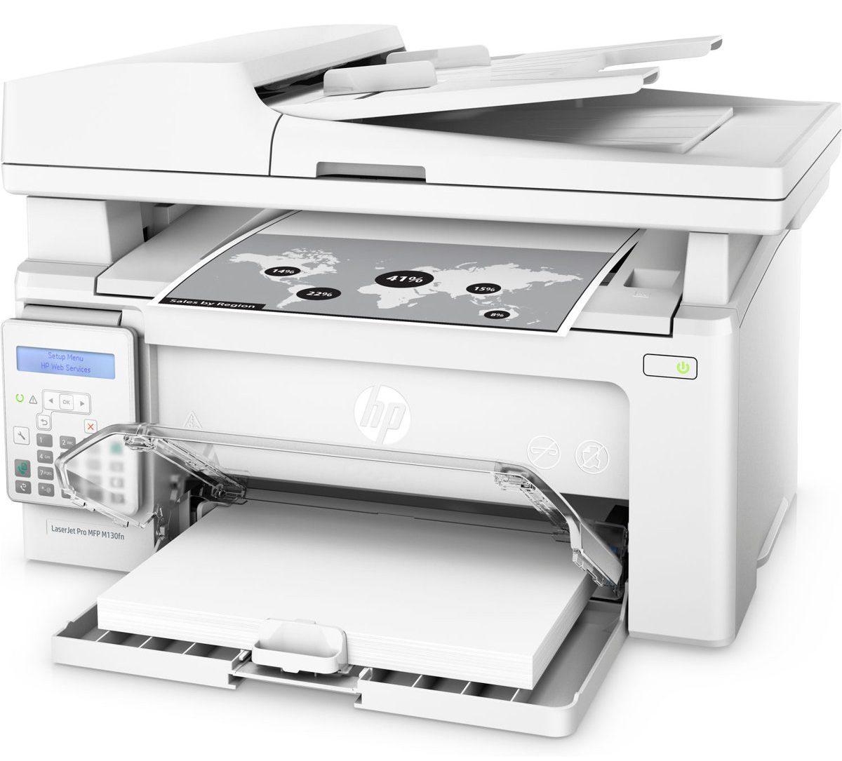Máy in laser trắng đen HP Pro MFP M130FN (G3Q59A)-3