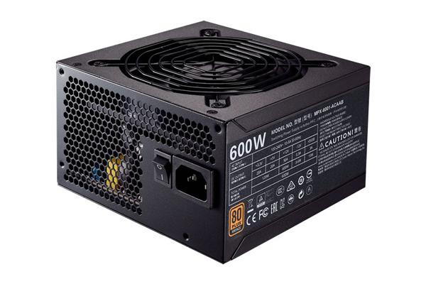 Nguồn CM MWE Bronze 600
