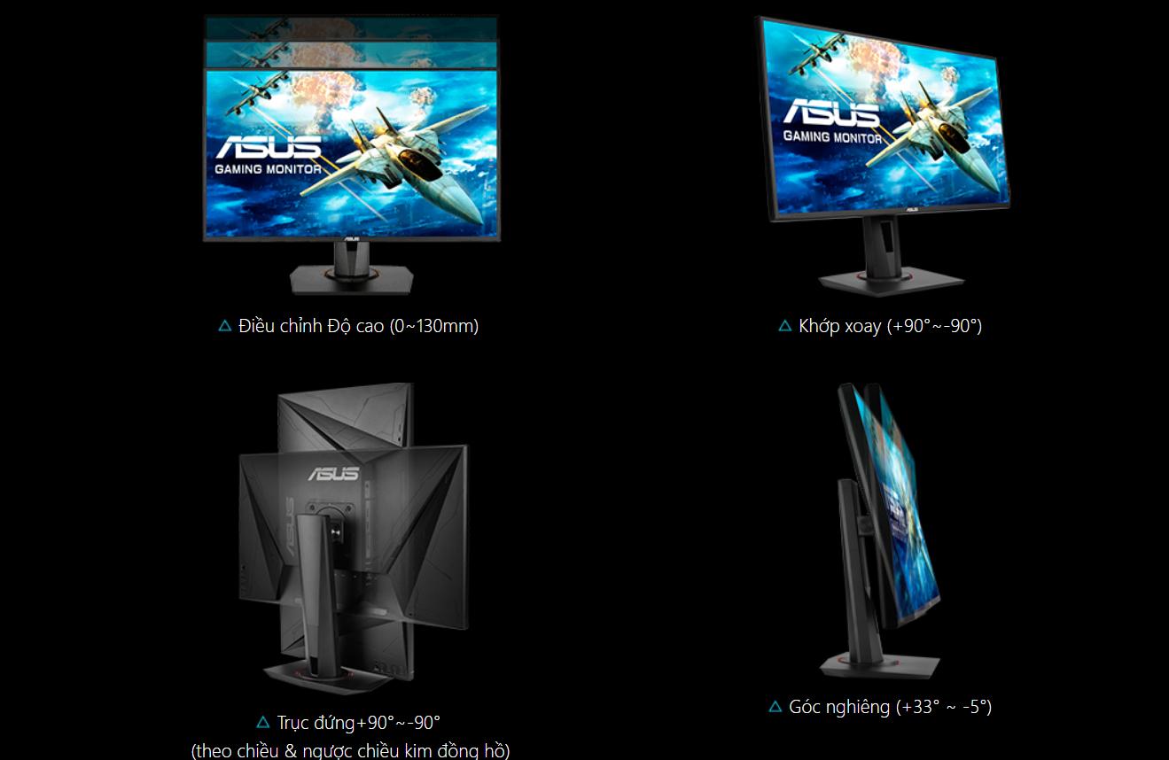 Màn hình LCD Asus VG258Q