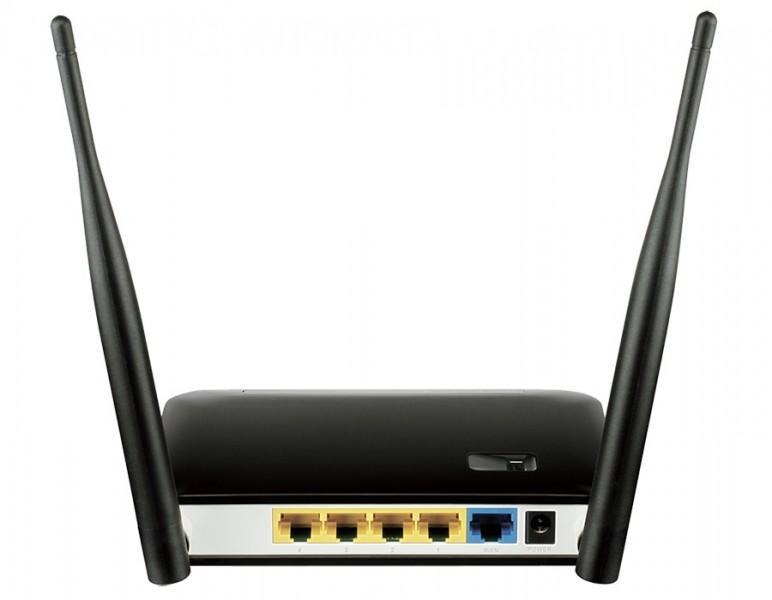 Thiết bị mạng D-Link DWR 116 cung cấp Internet không dây tốc độ cao