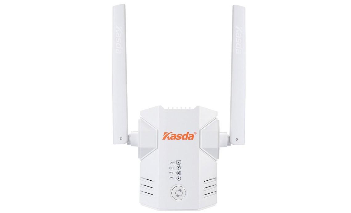 Thiết bị mạng/Router Kasda KW5585 N300 giải pháp mạng không dây cho gia đình và văn phòng của bạn