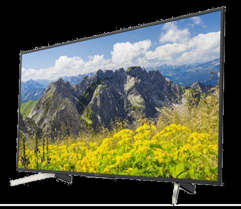 ndroid Tivi Sony 4K 55 inch KD-55X7500F