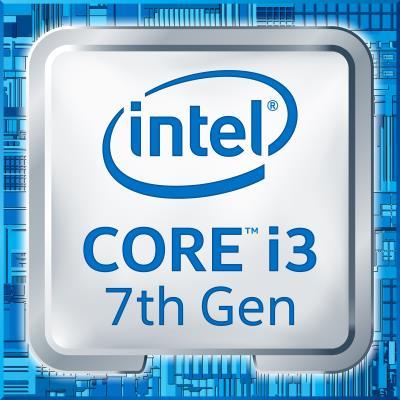 7th Gen Intel Core i3 processors