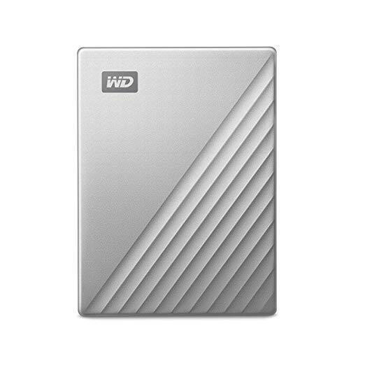 Ổ cứng HDD WD 1TB My Passport Ultra giải pháp lưu trữ di động của bạn