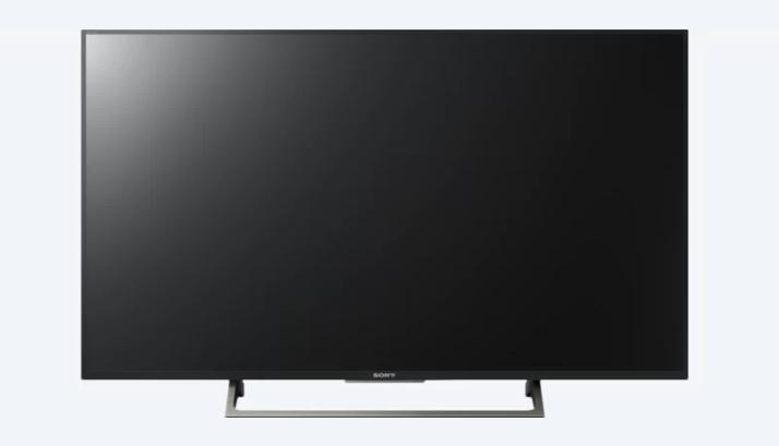 Android Tivi Sony 4K 49 inch KD-49X8000E