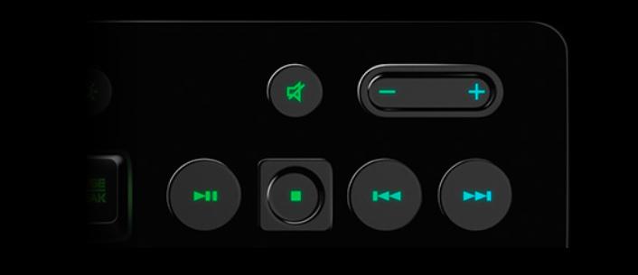 Bàn phím Logitech Gaming G213 (Đen) bàn phím đẳng cấp dành cho game thủ